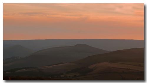 Peak Sunset 2 by almar_digital