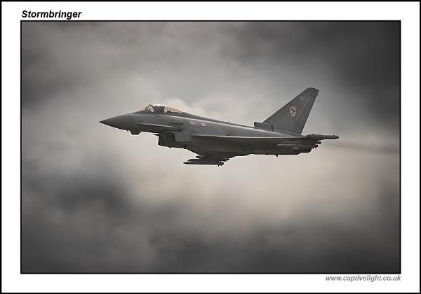 Stormbringer by Miles Herbert