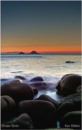 Brison Rocks