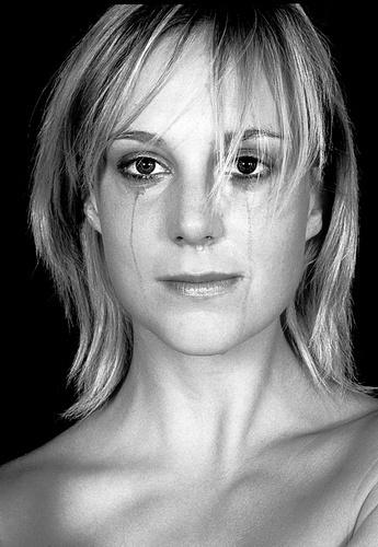 Joceline crying by dudler