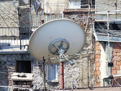 Antena 06 by tupko