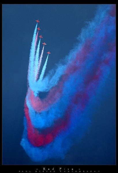 - red five - by paulstefan