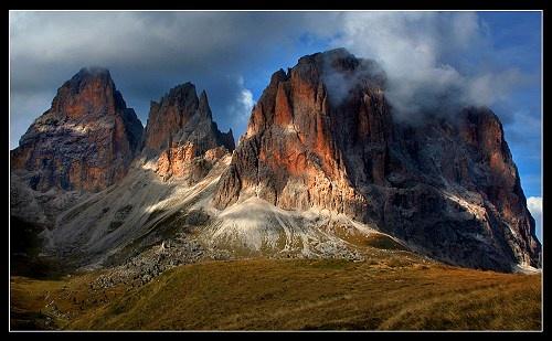 Dolomite Storm 2 by Scott_Scot