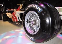 London Motor show,