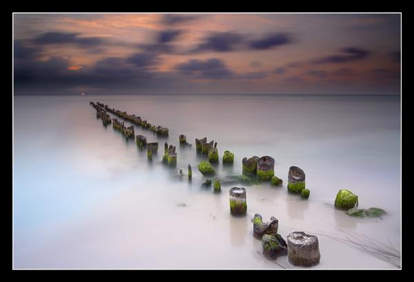 Swept Away by PatrickSmith