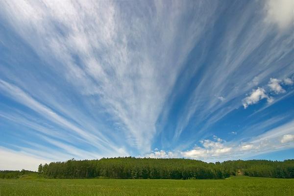 Big Sky by MarkyMarc
