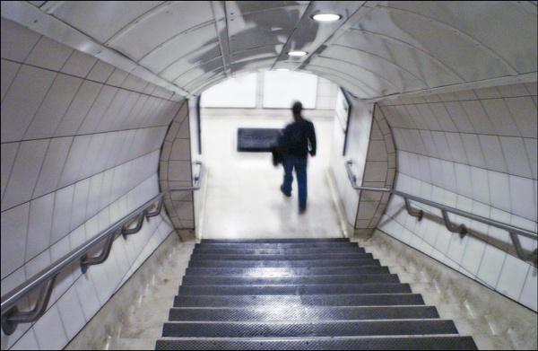 2006 - a tube odyssey by C_Daniels