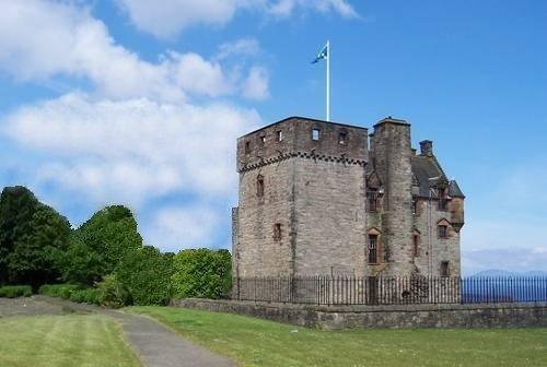 Newark Castle by Rab_H