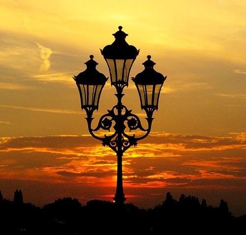 Sunset by Beta1