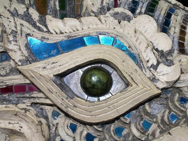 Eye of the Naga by dunczilla