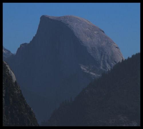 The Half Dome 2 by scottf75