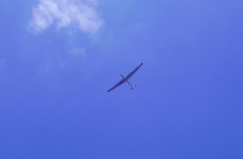 Glider by portugal7