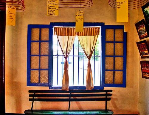 window by RuudBlok