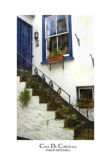 Casa De Cornwall by superphil