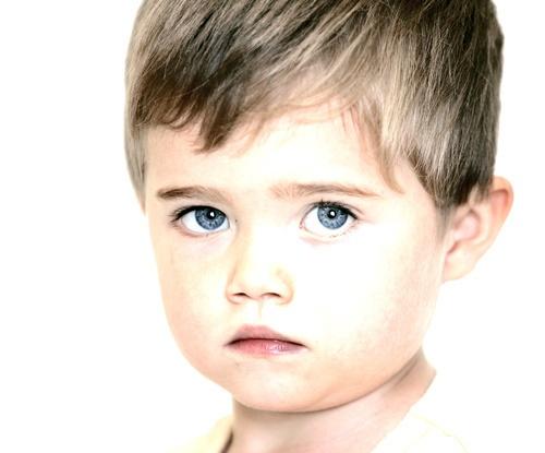 my first portrait! by leeg