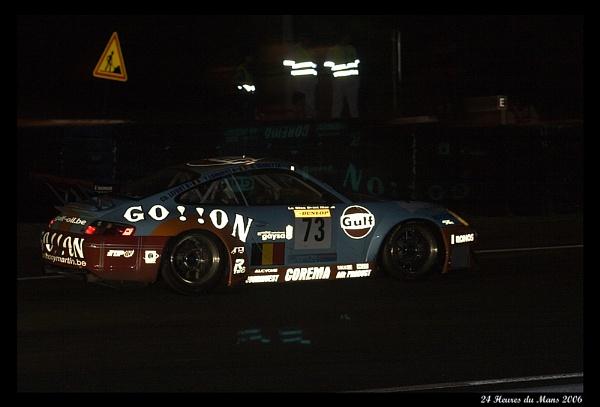 Gordon\'s Gin Porsche by simon9924