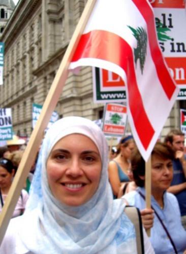 Prayer for Lebanon... by rania