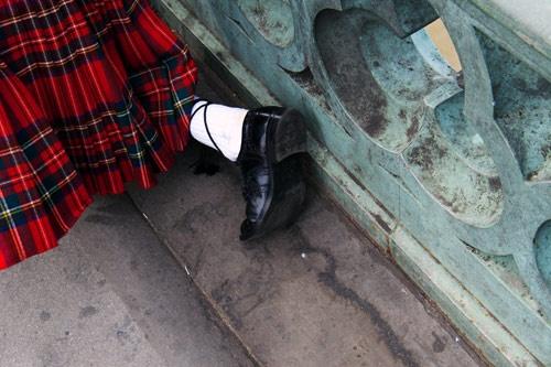 Scotch Leg by Patrick_Moran