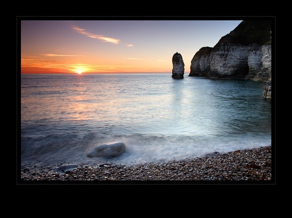 Selwick Bay by cdm36