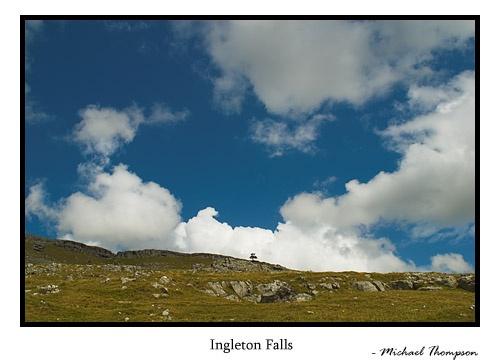 Ingleton by michaeldt