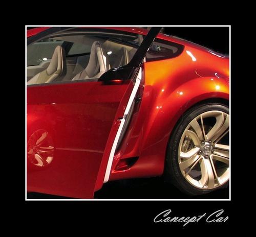Concept Car 2 by keithsurey