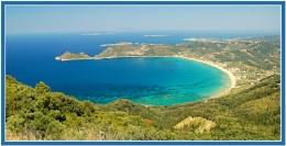 Agious Georgios Bay