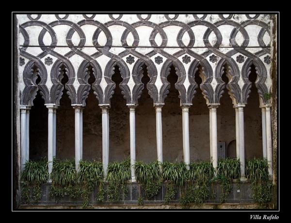 Villa Rufolo#2 by PeterBee