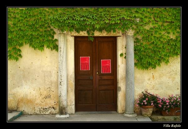 Villa Rufolo#3 by PeterBee