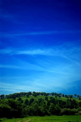 Athgoe hill by tonyjf