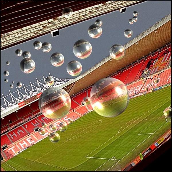 Premiership Dreams by whitehall55