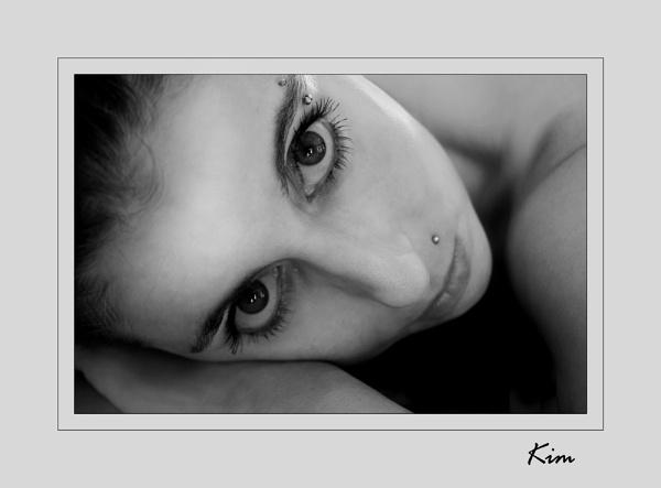 Kim by AlleyCatz