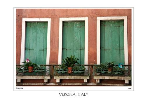 Verona by Skull