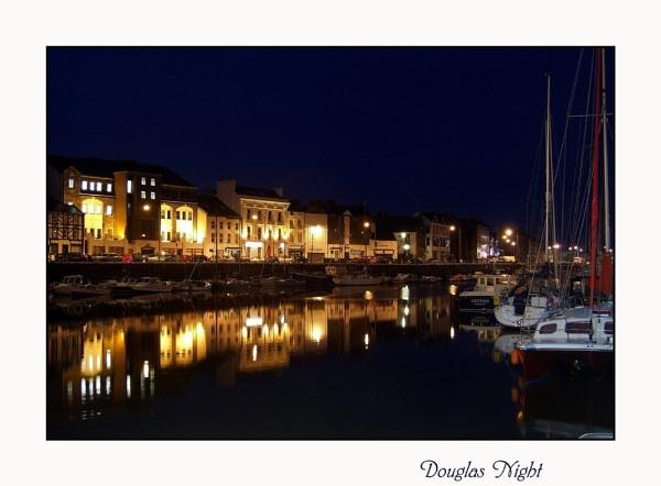 Douglas Night by SHAN_WONG