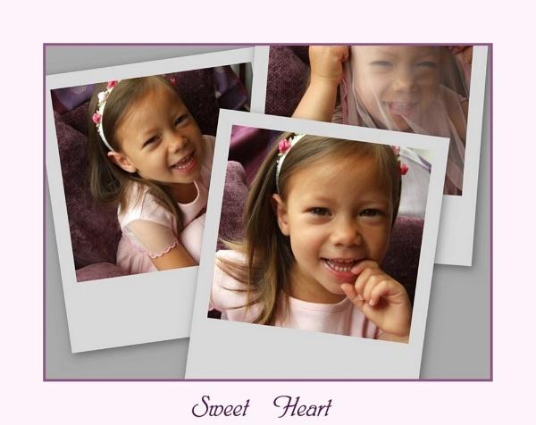 Sweet Heart by SHAN_WONG