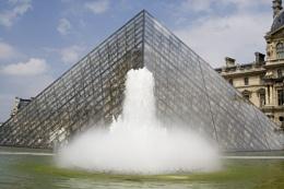 La Louvre