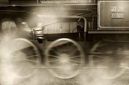train...(2)