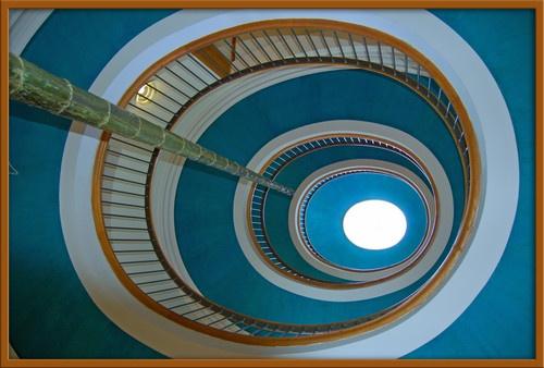 Post Office Floors by Rune_andersen