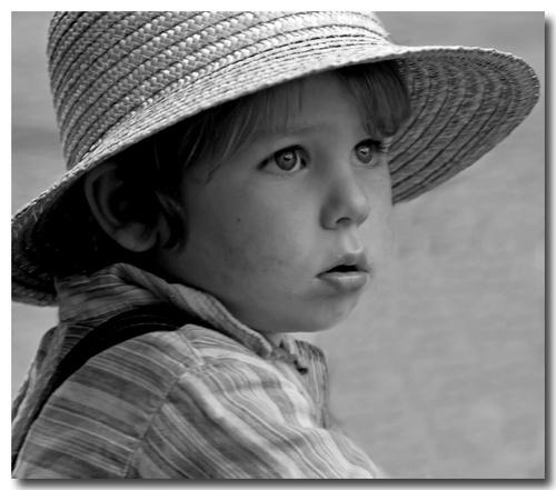 Boy by almar_digital