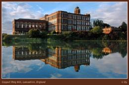Lancashire Mill