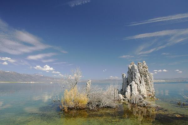 Mono Lake by cambirder