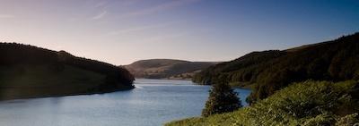 Ladybower Reservoir by Graham_Aylard