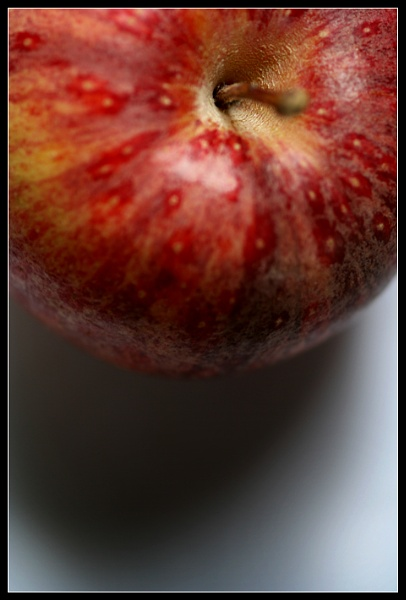 Apple by Morpyre