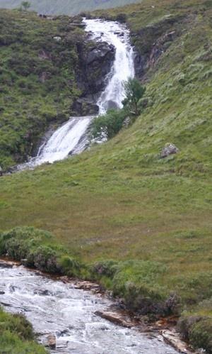 waterfall by sammyb
