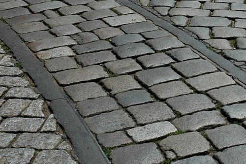 Tramlines n Cobbles by a11sus