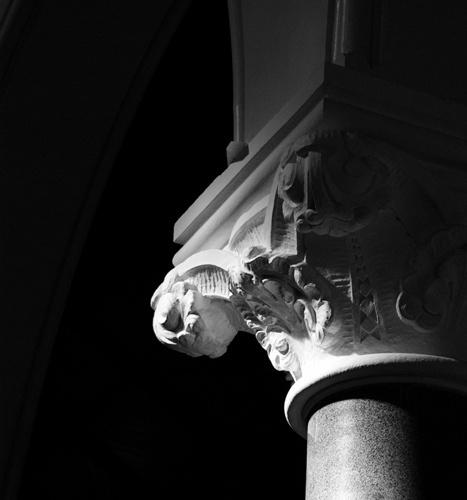 Pillar by a11sus