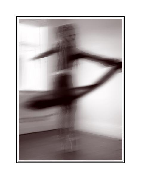 Spirit Dancer by xanda