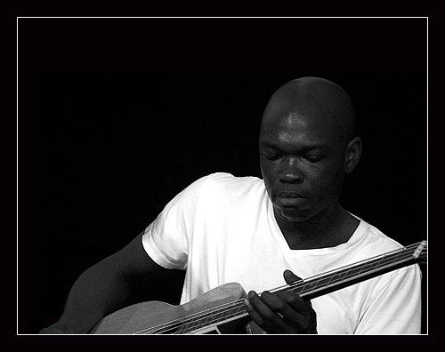 Acoustic Soul by dg2000r