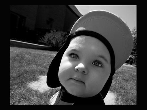 My Boy 2 by MadTrace