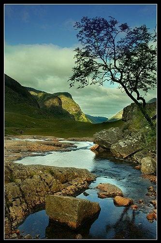 Glencoe by Scott_Scot