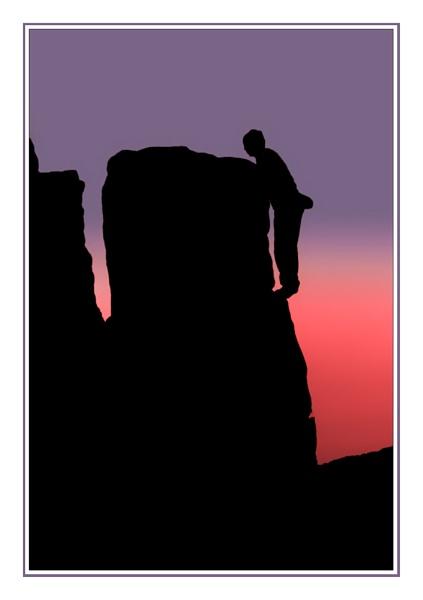 Night Climber by backbeat